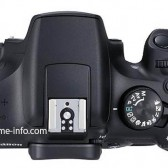 canon eos1300d t001 168x168 - Images of the Canon EOS Rebel 1300D Appear