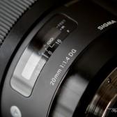 Sigma Build 9 168x168 - Review - Sigma 20mm f/1.4 DG Art