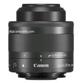 canon ef m28macro 001 168x168 - Images of Canon EF-M 28mm f/3.5 IS STM Macro Lens