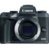 EOSM HR EOS M5 Body Front hiRes 168x168 - Canon Introduces the EOS M5 Digital Camera and its First EF-M High Power Zoom Lens