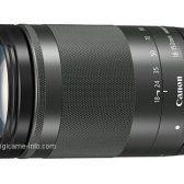 canon ef m18 150 002 168x168 - Specs & Images of the EF-M 18-150mm f/3.5-6.3 IS STM & EF 70-300mm f/4-5.6 IS II Leak Out