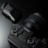fuji gfx 50s 4 168x168 - Fujifilm Entering Medium Format Segment With GFX 50S