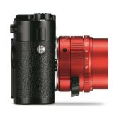 5713948411 168x168 - Red is the New Black, Leica Announces New Limited Edition Lens