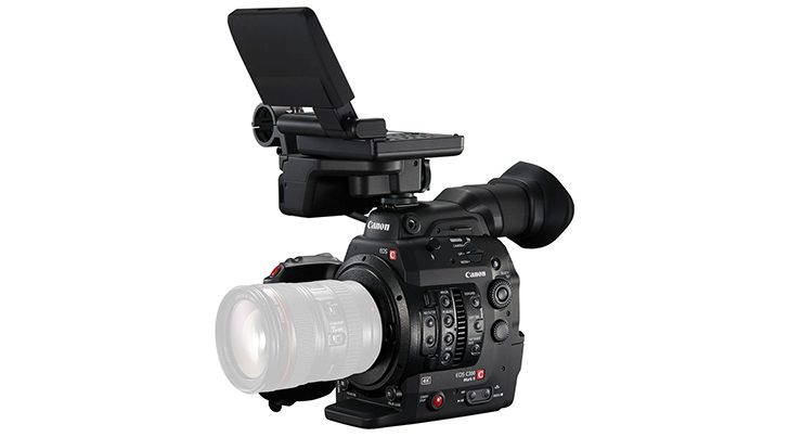 Canon Cinema EOS C300 Mark III Coming in the Spring? [CR1]