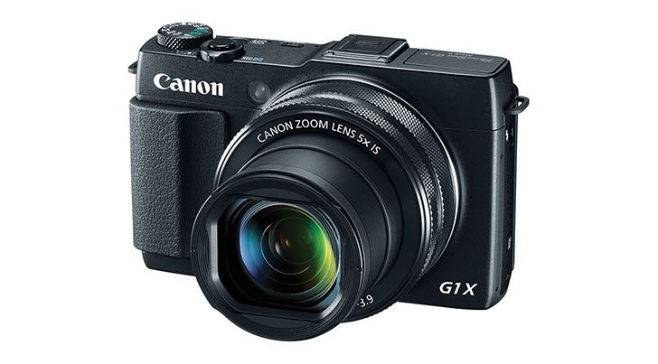 Canon PowerShot G1 X Mark III Camera & Accessory USD Pricing