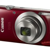 IXUS 185 1 168x168 - Canon PowerShot SX432 IS Images Leak Along With Other PowerShot Cameras