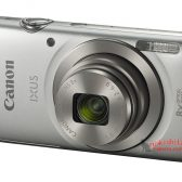 IXUS 185 2 168x168 - Canon PowerShot SX432 IS Images Leak Along With Other PowerShot Cameras