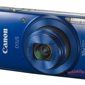 IXUS 190 1 168x168 - Canon PowerShot SX432 IS Images Leak Along With Other PowerShot Cameras