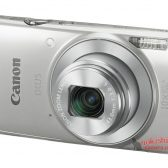IXUS 190 2 168x168 - Canon PowerShot SX432 IS Images Leak Along With Other PowerShot Cameras