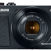 PowerShot G9 X Mark II bl 001 168x168 - Images & Specifications of Canon PowerShot G9 X Mark II Leak Out