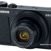 PowerShot G9 X Mark II bl 003 168x168 - Images & Specifications of Canon PowerShot G9 X Mark II Leak Out