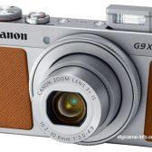PowerShot G9 X Mark II si 001 168x168 - Images & Specifications of Canon PowerShot G9 X Mark II Leak Out