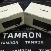 Tamron SP 70 200mm f2.8 Di VC USD G2 lens 168x168 - New Tamron SP 70-200mm f/2.8 Di VC USD G2 Lens Coming Soon