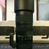 Tamron SP 70 200mm f2.8 Di VC USD G2 lens 4 168x168 - New Tamron SP 70-200mm f/2.8 Di VC USD G2 Lens Coming Soon