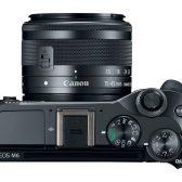 3001008116 168x168 - Canon Announces the EOS M6