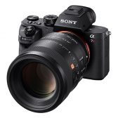 6476669559 168x168 - Sony Introduces 100mm F2.8 STF G Master, 85mm f/1.8 & New Flash