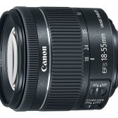 7135064842 168x168 - Canon Announces Bluetooth Remote and  EF-S 18-55mm F4-5.6 IS STM