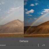 Dehaze slider LR 1 168x168 - Datacolor Partners with Adobe to Offer the Ultimate Photography Workflow Bundle