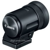 canon evf dc2 black 001 168x168 - Images of the Canon EOS M6 & EVF Have Leaked