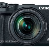 eosm6 black 001 168x168 - Images of the Canon EOS M6 & EVF Have Leaked