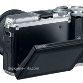 eosm6 silver 003 168x168 - Images of the Canon EOS M6 & EVF Have Leaked