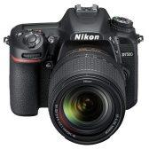 0842270638 168x168 - Nikon Announces the D7500 DSLR