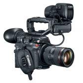 C200 EF24 105 3Q L HANDLE GRIP EVF CL hiRes 168x168 - Canon Announces New Canon EOS C200 and EOS C200B