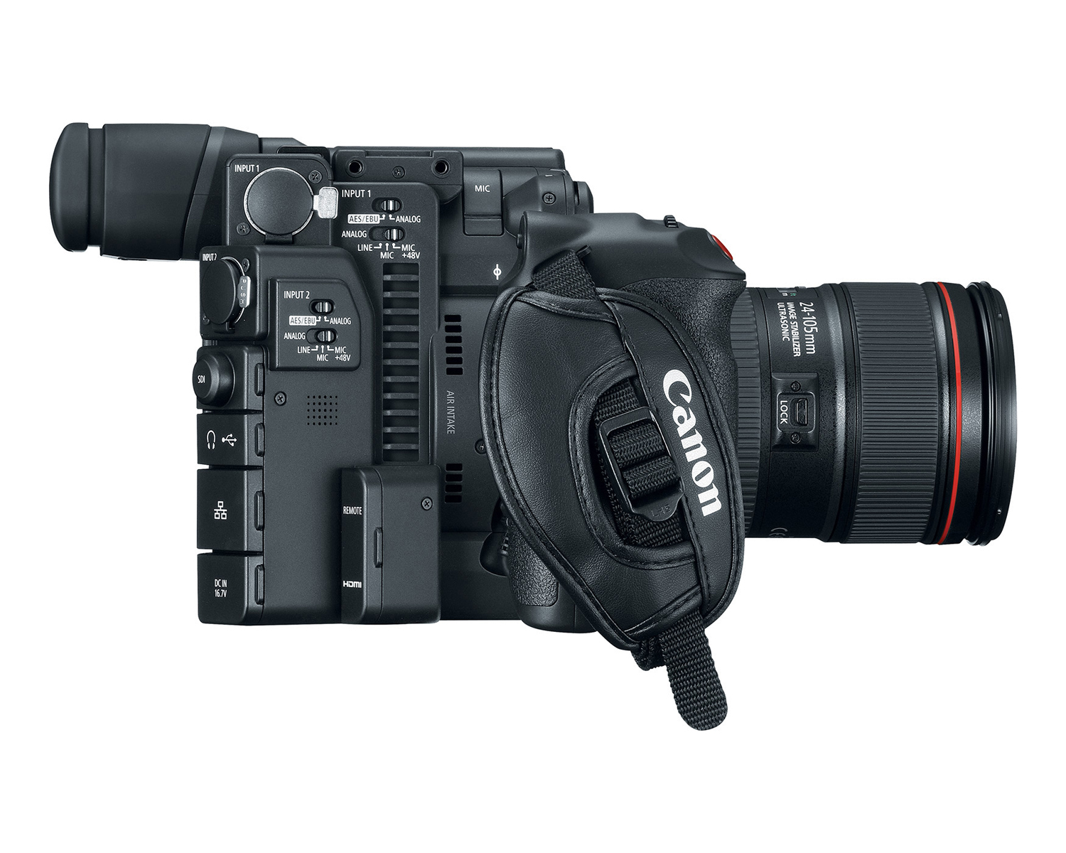 Canon Announces New Canon EOS C200 and EOS C200B | Canon Rumors