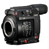 EOS C200 168x168 - Full Canon Cinema EOS C200 Specifications