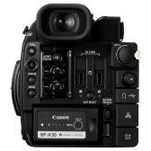 EOS C200 Back 168x168 - Full Canon Cinema EOS C200 Specifications