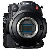 EOS C200 Front 168x168 - Full Canon Cinema EOS C200 Specifications