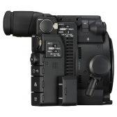 EOS C200 Left 168x168 - Full Canon Cinema EOS C200 Specifications