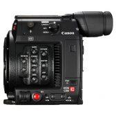 EOS C200 Right 168x168 - Full Canon Cinema EOS C200 Specifications