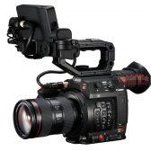 c200 01 168x168 - Canon Cinema EOS C200 Pics Leak Ahead of Announcement