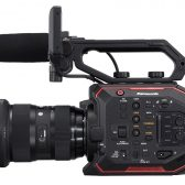 9867417730 168x168 - Off Brand: Panasonic AU-EVA1 Offers EF-Mount Super 35 5.7K Capture to SD