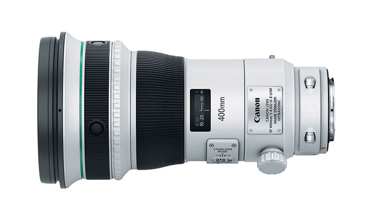 New diffractive optics super telephoto lenses on the way, with a new twist….. [CR1]