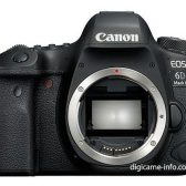 canon 6dII 001 168x168 - First Images & More Specifications for the Canon EOS 6D Mark II Leak