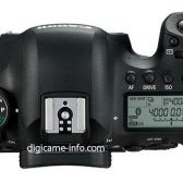 canon 6dII 002 168x168 - First Images & More Specifications for the Canon EOS 6D Mark II Leak