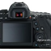 canon 6dII 003 168x168 - First Images & More Specifications for the Canon EOS 6D Mark II Leak