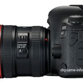 canon 6dII 005 168x168 - First Images & More Specifications for the Canon EOS 6D Mark II Leak