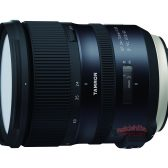 tamron 1 168x168 - Images of Tamron 24-70mm f/2.8 Di VC USD G2 Leak