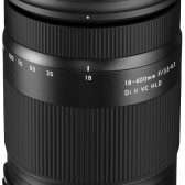 tamron 4 168x168 - Tamron to Announce New Superzoom, 18-400mm f/3.5-6.3 VC HLD