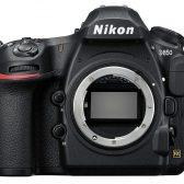 0163479415 168x168 - Off Brand: Nikon Announces the D850