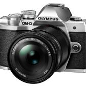 2938461437 168x168 - Off Brand: Olympus Announces the OM-D E-M10 Mark III