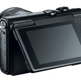 3095882207 168x168 - Canon Announces the EOS M100 Mirrorless Camera