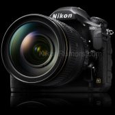 Nikon D850 DSLR camera leaked picture 168x168 - Off Brand: The Nikon D850 Specifications List Grows