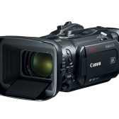 vixia gx10 3q hiRes 168x168 - Canon Launches The XF405, XF400 and VIXIA GX10