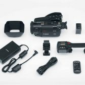 xf400 kit hiRes 168x168 - Canon Launches The XF405, XF400 and VIXIA GX10