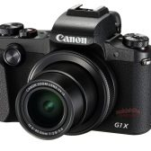 canon 1 168x168 - Images & Specifications For the Canon PowerShot G1 X Mark III