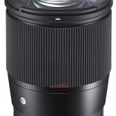 sigma 2 168x168 - Sigma Set to Announce 16mm F1.4 DC DN Contemporary Lens